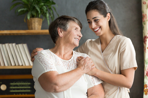 home care New Jersey