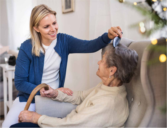 Companion CareServices